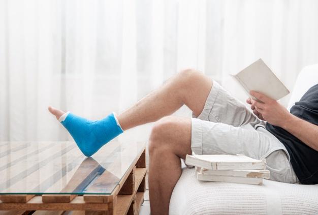 recuperarea medicala in tratarea fracturilor